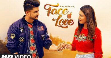 Face Of Love Lyrics - Satpreet