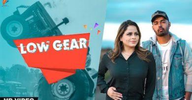 Low Gear Lyrics Harvy Sandhu | Gurlez Akhtar
