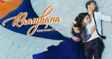 Raanjhana Lyrics Arijit Singh | Hina Khan x Priyank Sharma