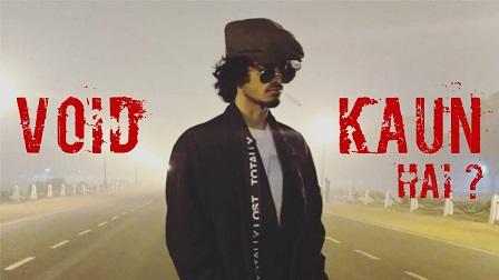 Void Kaun Hai Lyrics - Void