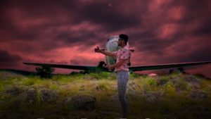 Bad boy Lyrics Addy Nagar | Smruti Jalpur