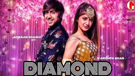 Diamond Ring Lyrics Ajay Keswani | Arishfa Khan