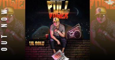 Full Power Lyrics Lil Golu