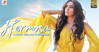 Hermosa Lyrics Aastha Gill | D Soldierz