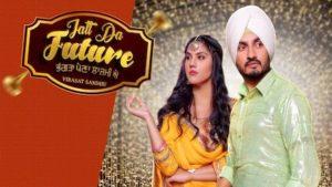 Jatt Da Future Lyrics Virasat Sandhu