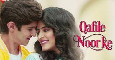 Qafile Noor Ke Lyrics Yasser Desai | Rohan Mehra