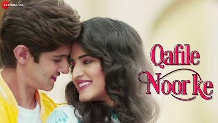 Qafile Noor Ke Lyrics Yasser Desai   Rohan Mehra