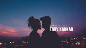 Yaad Aayega Lyrics Tony Kakkar