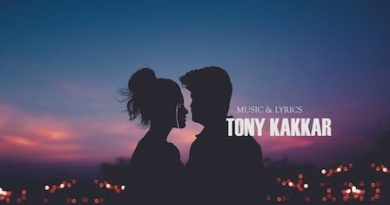 Yaad Aayega Lyrics Tony Kakkar