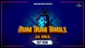 Bum Bum Bhole Lyrics Lil Golu