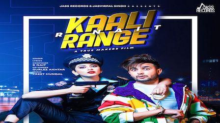 Kaali Range Lyrics R Nait   Gurlez Akhtar