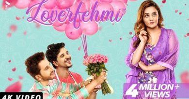 Loverfehmi Lyrics Ishaan Khan Abhinav Shekhar