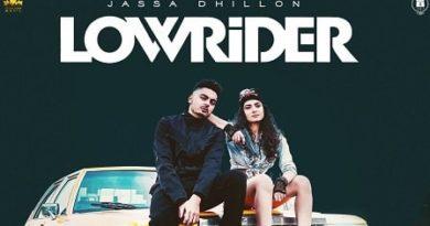 Low Rider Lyrics Jassa Dhillon | Gur Sidhu
