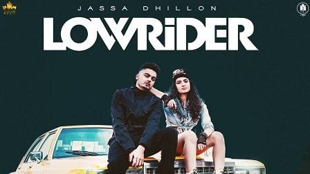 Low Rider Lyrics Jassa Dhillon   Gur Sidhu