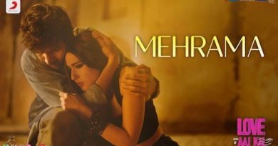 Mehrma Lyrics - Love Aaj Kal 2 | Darshan Raval