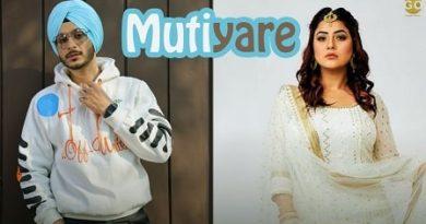 Mutiyare Lyrics Navjeet