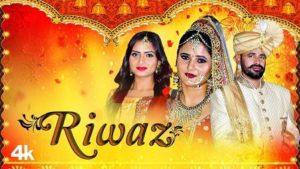 Riwaz Lyrics Ruchika Jangid