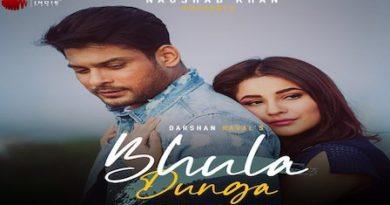 Bhula Dunga Lyrics Darshan Raval