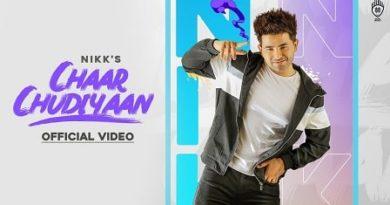 Chaar Chudiyaan Lyrics Nikk