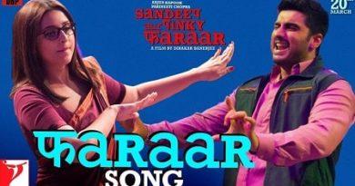Faraar Lyrics Sandeep Aur Pinky Faraar   Anu Malik