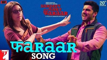 Faraar Lyrics Sandeep Aur Pinky Faraar | Anu Malik