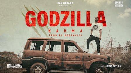 Godzilla Lyrics Karma