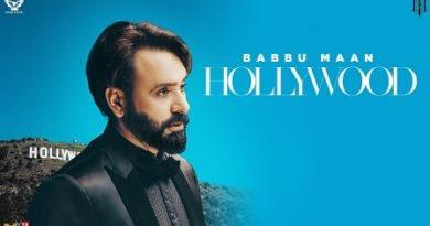 Hollywood Lyrics Babbu Maan