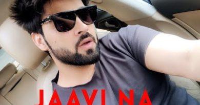 Jaavi Na Lyrics Inder Chahal