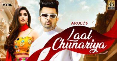 Laal Chunariya Lyrics - Akull