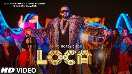 Loca Lyrics Yo Yo Honey Singh
