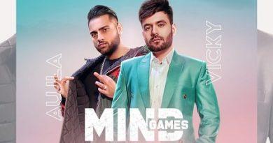 Mind Games Lyrics Vicky | Karan Aujla