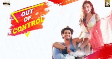 Out Of Control Lyrics Sahil Arya x Sukriti Kakar