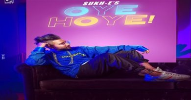 Oye Hoye Lyrics - Sukhe, Mellow D