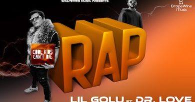 Rap Lyrics Lil Golu | Dr. Love