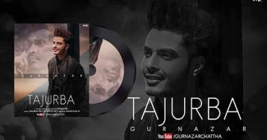 Tajurba Lyrics Gurnazar