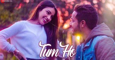 Tum Ho Lyrics Shahzeb Tejani