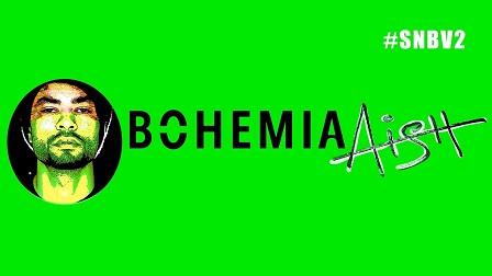 Aish Lyrics Bohemia
