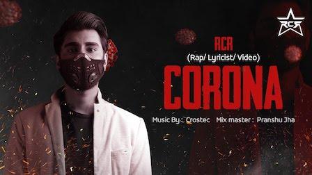 Corona Lyrics RcR