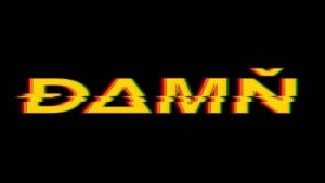 Damn Lyrics - Raftaar, Kr$Na