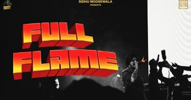 Full Flame Lyrics Shooter | Sidhu Moose Wala
