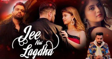 Jee Nai Lagdha Lyrics Abhiman Chatterjee