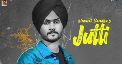 Jutti Lyrics Himmat Sandhu