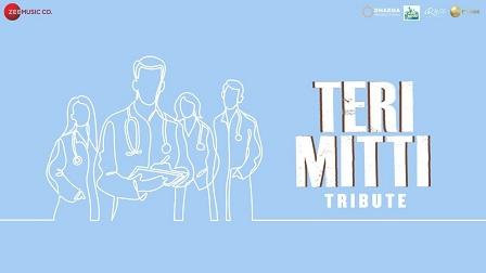 Teri Mitti (Tribute) Lyrics - B Praak