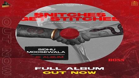 Boss Lyrics - Sidhu Moose Wala