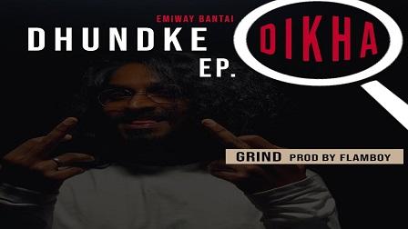 Grind Lyrics - Emiway