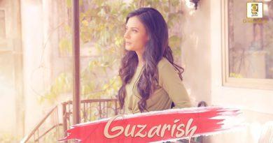 Guzarish Lyrics - Torsha Sarkar