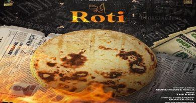 Roti Chaldi Lyrics - Sidhu Moose Wala