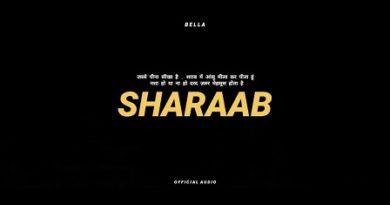 Sharaab Lyrics - Bella