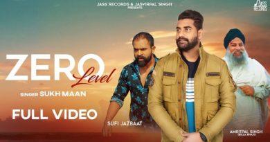 Zero Level Lyrics - Sukh Maan