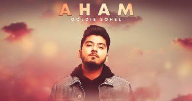 Aankhon Hi Aankhon Mein Lyrics - Goldie Sohel | Aham